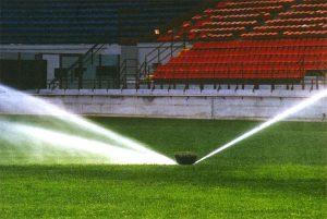 giardinaggio irrigazione gico